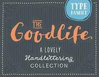 Goodlife Type Family