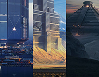 Mattepainting Course 2018