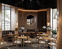 Café In SA