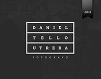 Logo Daniel Tello Utrera
