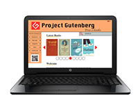 The Gutenberg Project
