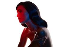 Beauty Editorial - Madison Rhain Pt I