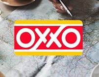 Estudio de Posicionamiento y Factibilidad Tiendas Oxxo