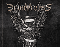 Domynuss // Libérame // Hard Rock