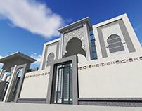 Private Villa 5,AFLAJ,KSA