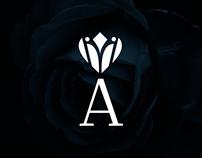 ALEIA ROSES - Concepto, Creación de Marca & Diseño Web