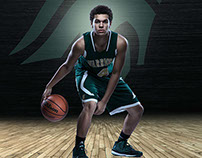 Woodlands Christian Basketball