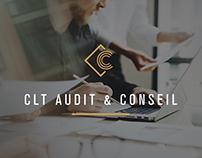 CLT Audit & Conseil - BRANDING
