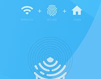 Smart Homes - Branding/Art Direction