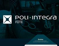 Poli Integra | Design Gráfico