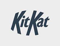 Kit Kat - Have a break to let them have a break