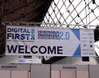 Video: 'ING goes to Digital First 2018'
