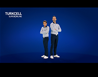 Turkcell Superonline Pre-Roll