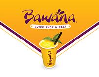Bawana - Branding Project