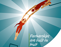 CIfA: Partnerships are built on trust (2016)