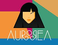 Aurorea - Branding