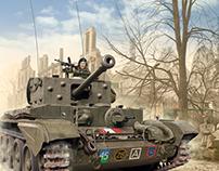 Mk IV Cromwell