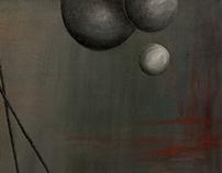 Random paintings