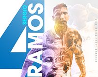 Sergio Ramos Birthday