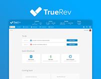Website @ TrueRev