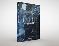 TALİH - Book Cover - Teaser Video