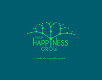 Identity / Help Happines Grow 2017