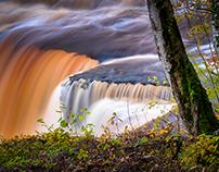 Aysgarth Falls #2