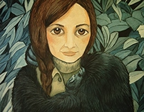 "Dian Fossey ""Mujeres"""