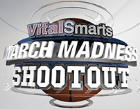 Vital Smarts March Madness Shootout