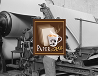 PaperCafe Website