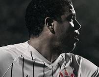 Corinthians . Novo Uniforme