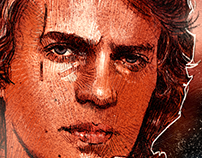 Anakin Skywalker (Revenge of the Sith)
