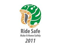 BBDC Ride Safe Campaign