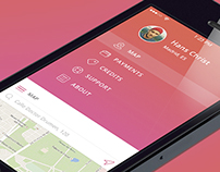llollo App - Parked your car for you