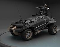 Armored Colossus