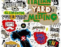 Reggaemilia Posters