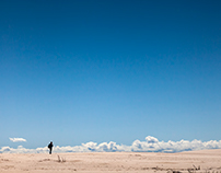 Blue Sky Wilderness
