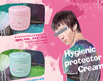 ad-Hygienic Cream