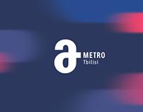 Metro Tbilisi App
