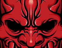 Night Raid x Orozco Design
