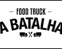 """Food Truck - A batalha"" TV Series"