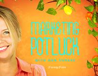 Marketing Potluck - Podcast Branding