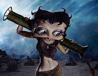 Bazooka Betty