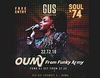 Gus - Soul 74