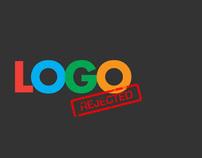 Logo Rejected
