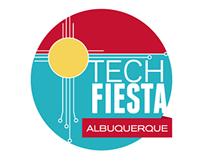 Logo Design - Tech Fiesta
