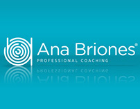 Ana Briones / Profesional Coaching