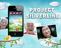 OLD PHONES GIVE NEW LIFE (SingTel Silverline)