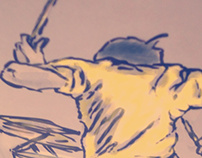 Ilustração cartao
