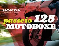Motoboxe 125